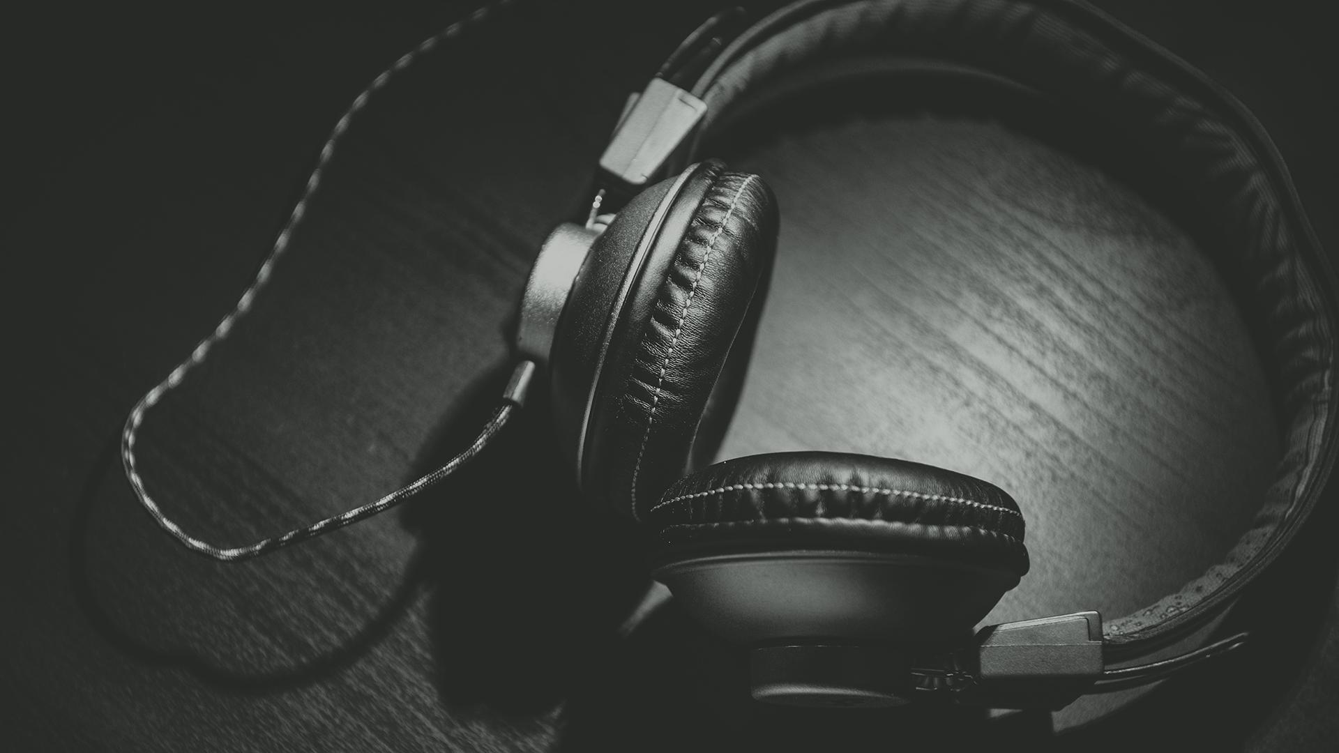 Poste d'écoute - portfolio